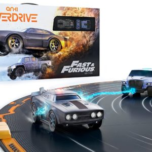 Anki Overdrive Fast & Furious