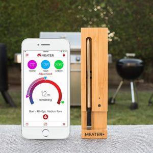 MEATER+ Termometro per Carne
